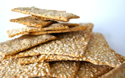 """CleanLight tech improves sanitation standards for sesame seed """"with little effect on flavor"""""""